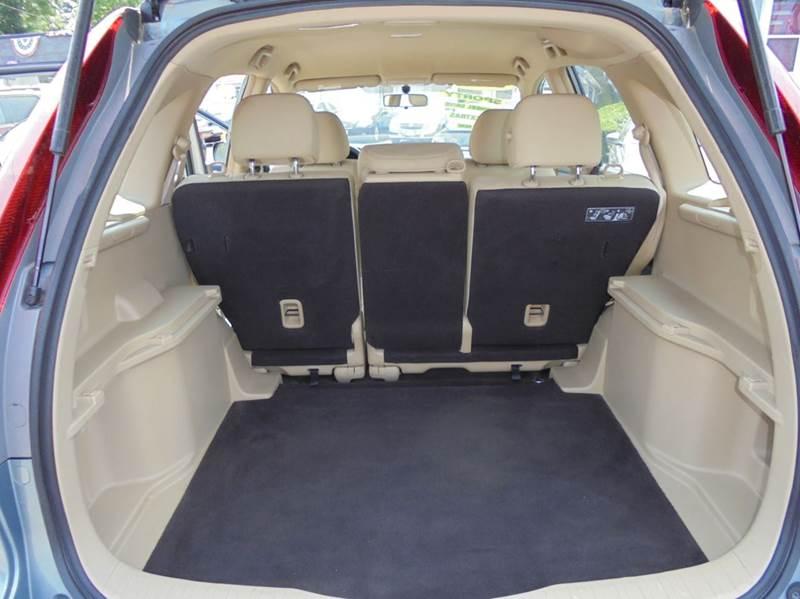 2010 Honda CR-V AWD LX 4dr SUV - Brockton MA