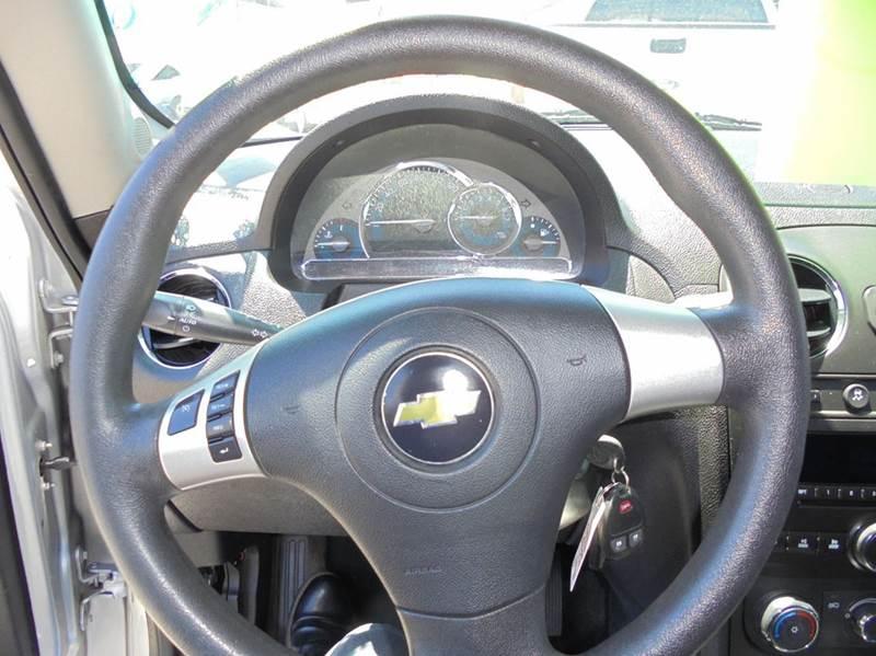 2011 Chevrolet HHR LS 4dr Wagon - Brockton MA