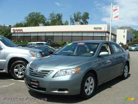 2008 Toyota Camry for sale in Brockton, MA