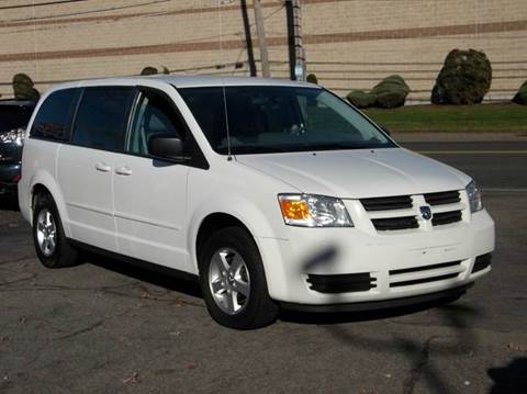 2010 Dodge Grand Caravan for sale in Brockton, MA