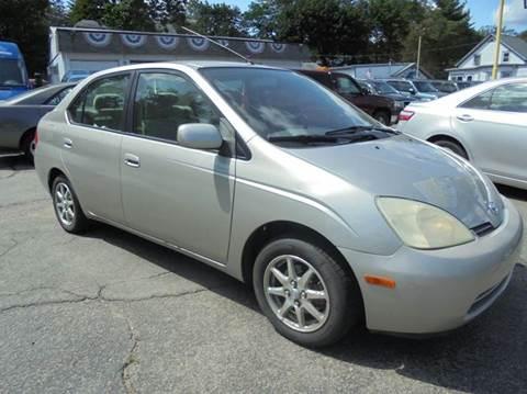 2003 Toyota Prius for sale in Brockton, MA