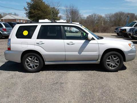 Subaru For Sale Brockton Ma