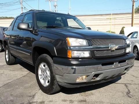 Chevrolet Avalanche For Sale In Brockton Ma