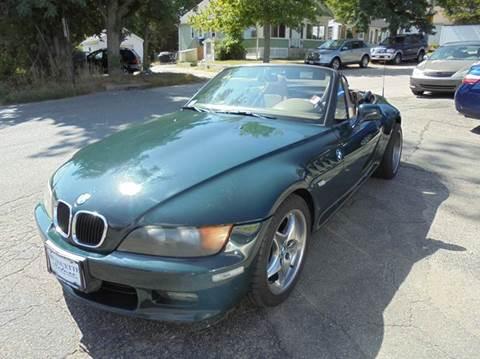 1997 BMW Z3 for sale in Brockton, MA