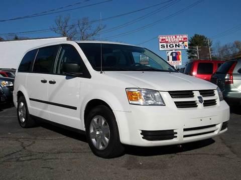 Dodge Grand Caravan For Sale Massachusetts