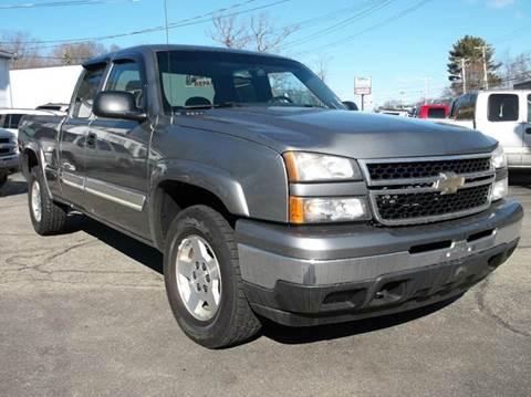 Chevrolet Silverado 1500 For Sale Brockton Ma