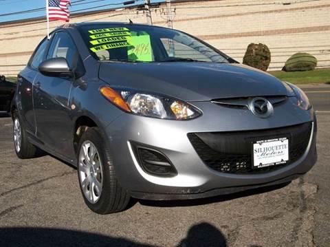 Mazda For Sale In Brockton Ma