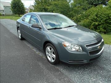 2009 Chevrolet Malibu for sale in Ephrata, PA