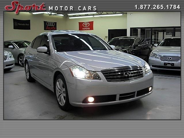 2008 Infiniti M35 For Sale Carsforsale Com