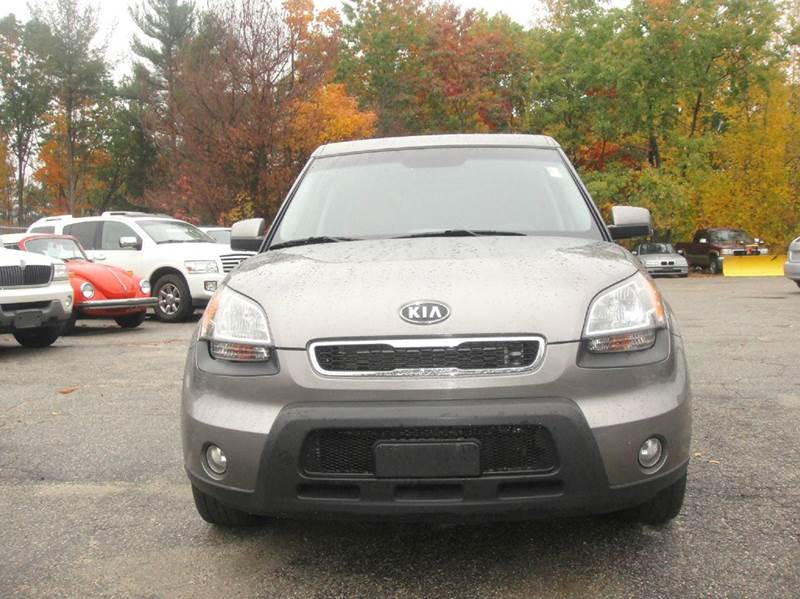 2011 kia soul sport 4dr wagon 4a in goffstown nh manchester motorsports. Black Bedroom Furniture Sets. Home Design Ideas