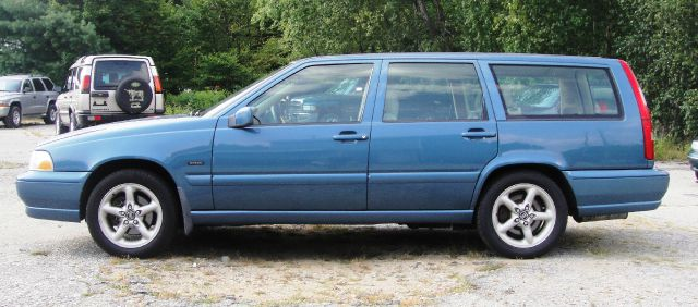 1998 Volvo V70 AWD - Goffstown NH