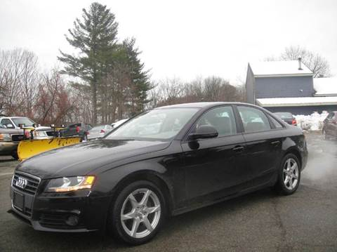 2009 Audi A4 for sale in Goffstown, NH