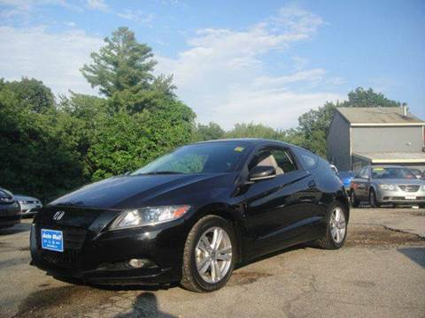 2011 Honda CR-Z for sale in Goffstown, NH