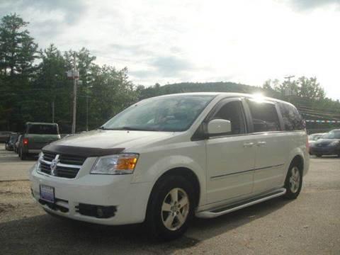 2008 Dodge Grand Caravan for sale in Goffstown, NH
