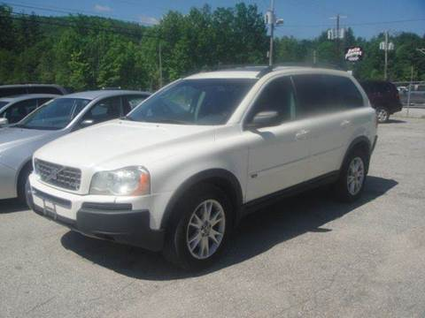 2006 Volvo XC90 for sale in Goffstown, NH