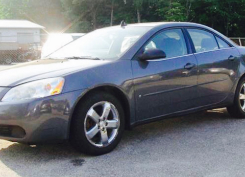 2008 Pontiac G6 for sale in Goffstown, NH