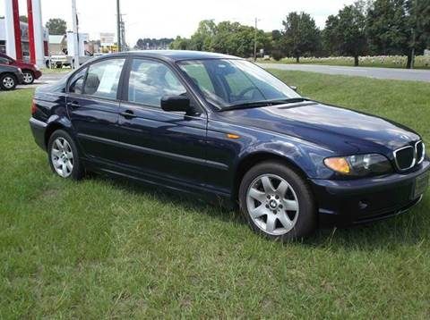 2002 BMW 3 Series for sale in Thomasville, NC