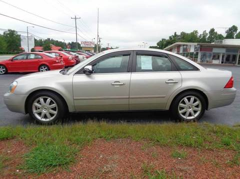 2006 Ford Five Hundred for sale in Thomasville, NC