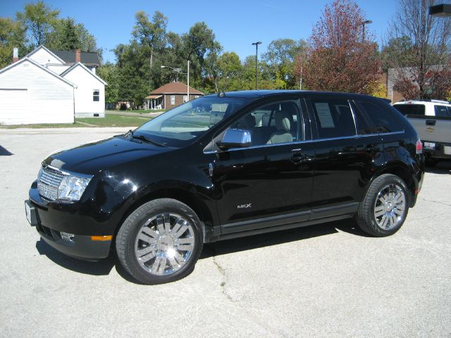 2008 Lincoln MKX for sale in Fort Madison IA