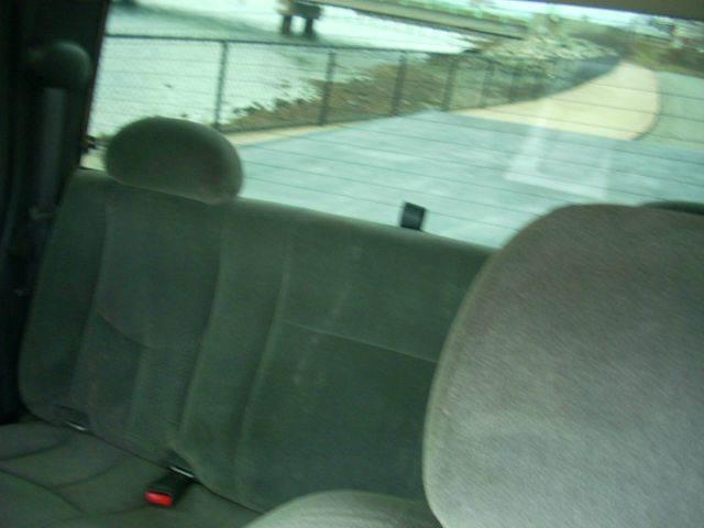 2005 Chevrolet Silverado 1500 Z71 4dr Extended Cab 4WD SB - Newport RI