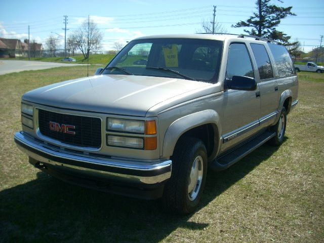 Used 1999 Gmc Suburban For Sale Carsforsale Com