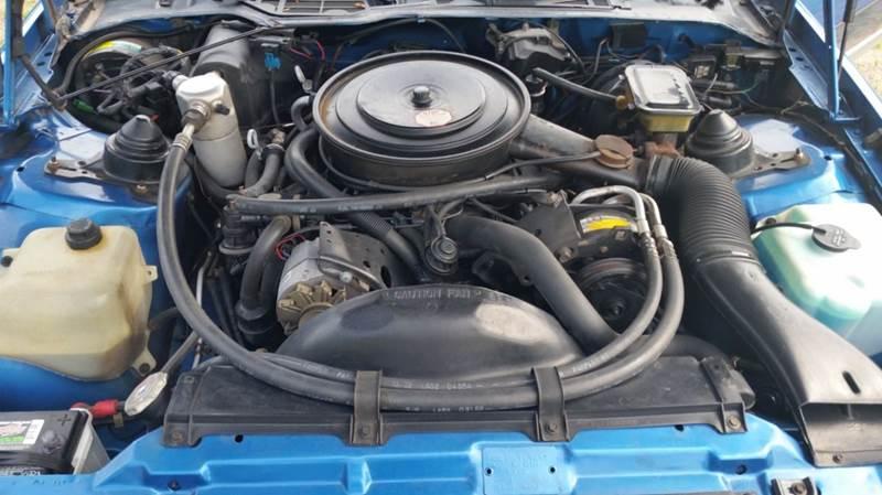 1985 Chevrolet Camaro Z28 2dr Hatchback - Newport RI