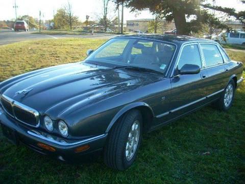 Jaguar Xj For Sale Rhode Island