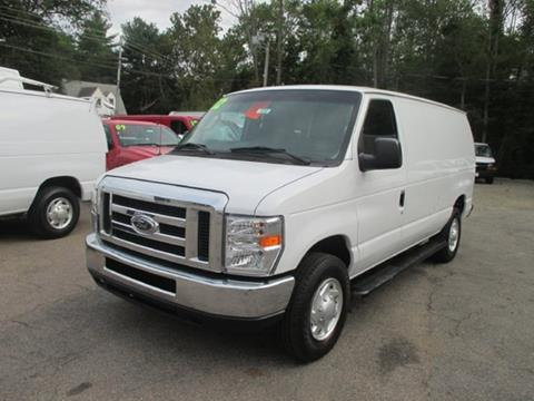 Enterprise Van Sales is located at Cherry Ave Long Beach, CA We have an unmatched selection of Chevy Express , Ford Econoline Es, Es as well as the all new Ford Transit T & T, with passenger capacities ranging from passengers.