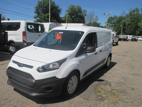 2015 Ford Transit Connect Cargo for sale in Abington, MA
