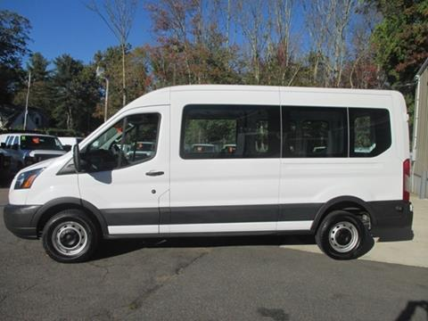 2015 Ford Transit Cargo for sale in Abington, MA