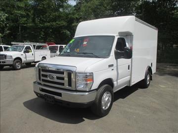 Ganley Ford Barberton >> Ford E-350 For Sale - Carsforsale.com