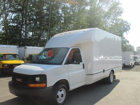 2014 GMC Savana Cutaway for sale in Abington, MA