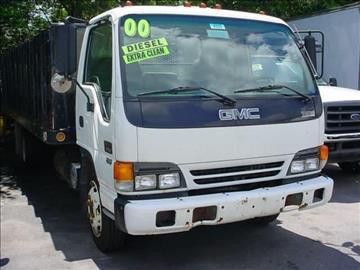 2000 GMC C/K 3500 Series for sale in Abington, MA