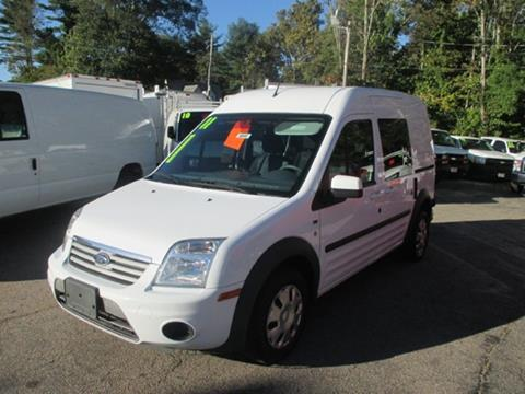 2011 Ford Transit Connect for sale in Abington, MA