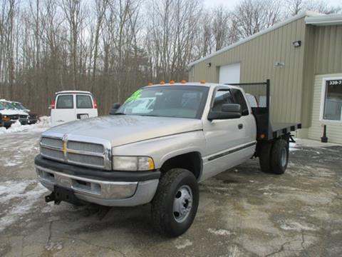1998 Dodge Ram Pickup 3500 for sale in Abington, MA