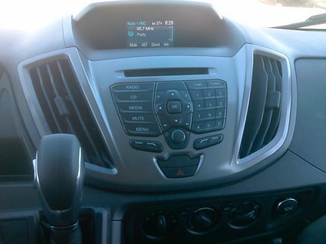 2015 Ford Transit Wagon XLT - Loveland CO