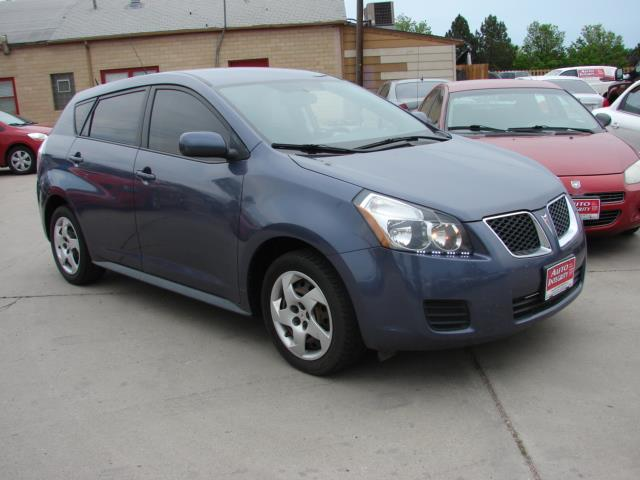 2009 Pontiac Vibe for sale in Loveland CO