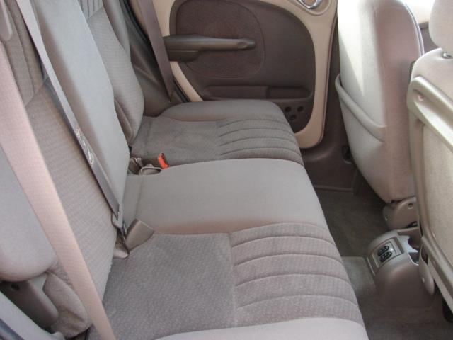 2003 Chrysler PT Cruiser 4dr Wagon - Loveland CO