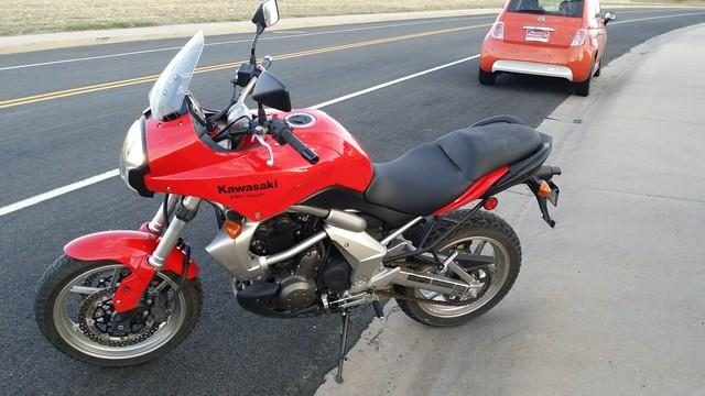 2008 Kawasaki EL650-A  - Loveland CO