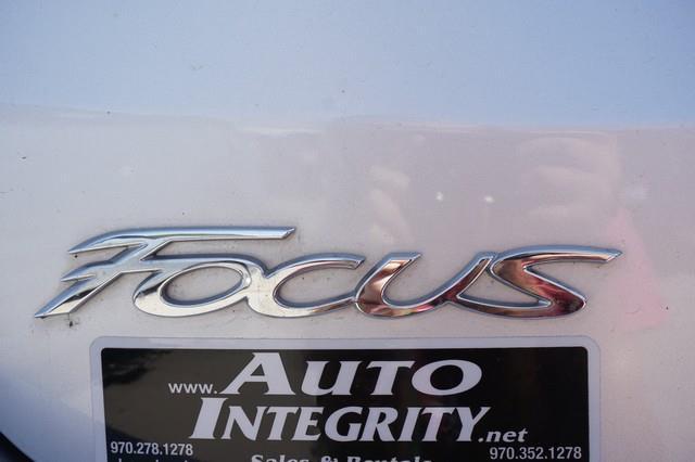 2016 Ford Focus SE 4dr Hatchback - Loveland CO