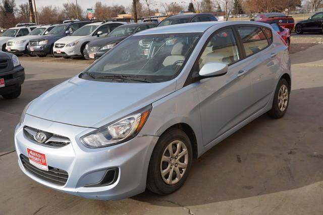 2014 Hyundai Accent GS 4dr Hatchback - Loveland CO