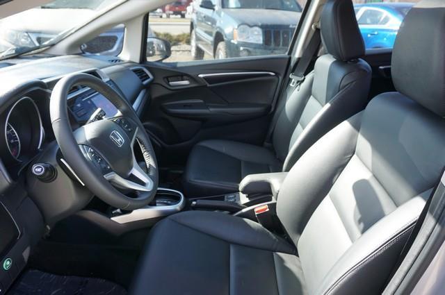 2015 Honda Fit EX-L 4dr Hatchback - Loveland CO