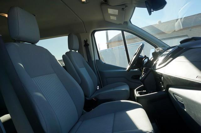 2016 Ford Transit Wagon  - Loveland CO