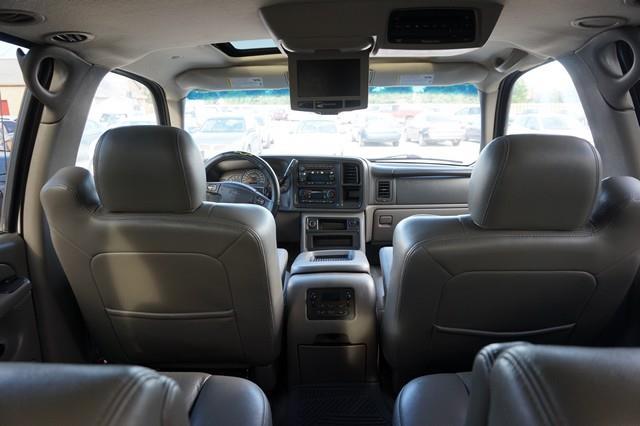 2005 Chevrolet Tahoe Z71 4WD 4dr SUV - Loveland CO