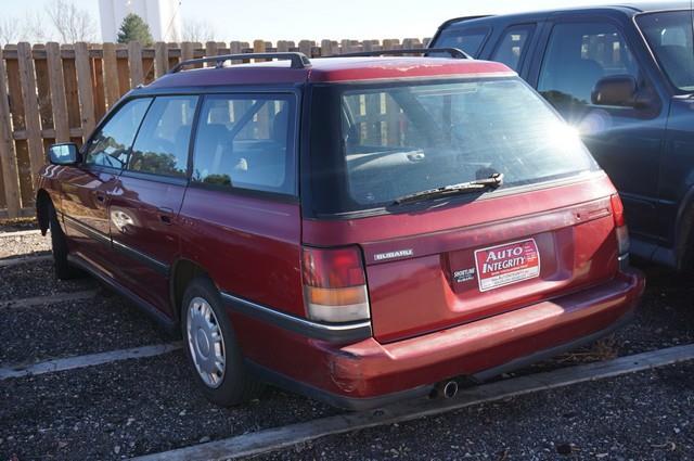 1994 Subaru Legacy L AWD 4dr Wagon - Loveland CO