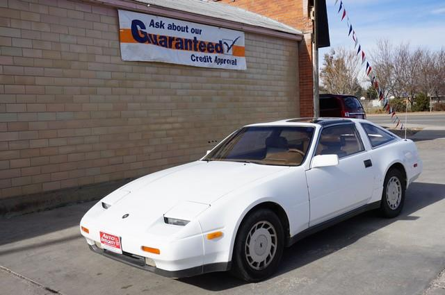 1988 nissan 300zx for sale in loveland co