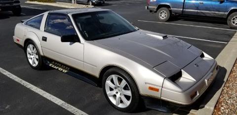 1984 Nissan 300ZX For Sale - Carsforsale.com®