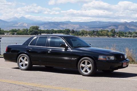 2003 Mercury Marauder for sale in Loveland, CO