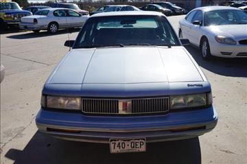 1995 Oldsmobile Ciera for sale in Loveland, CO