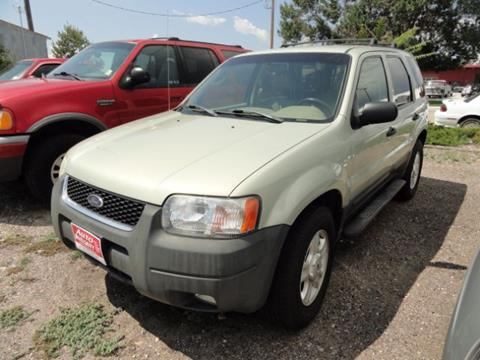 2004 Ford Escape for sale in Loveland, CO